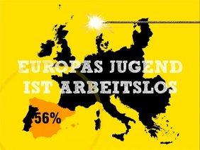 Snapshot aus dem Video: Jugend zur Eurokrise