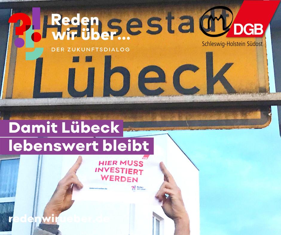 Lübeck lebenswert