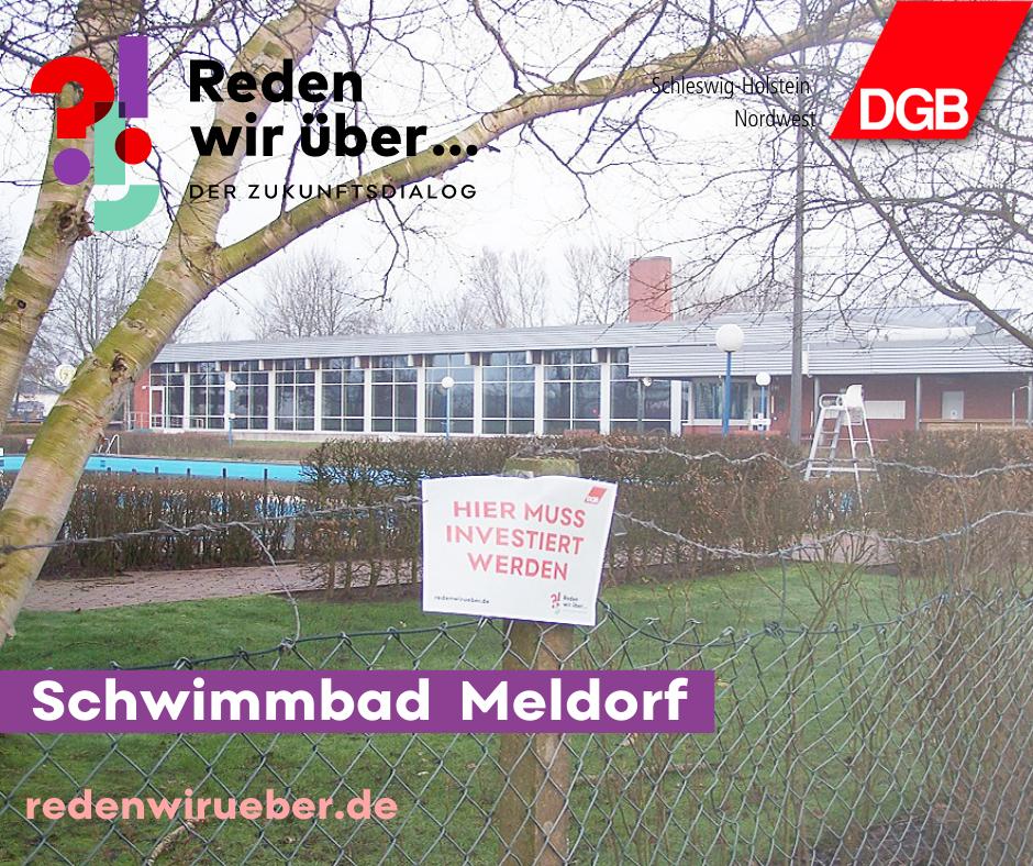 Schwimmbad Meldorf
