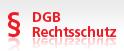 DGB Rechtsschutz Logo