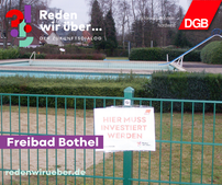 Freibad Bothel