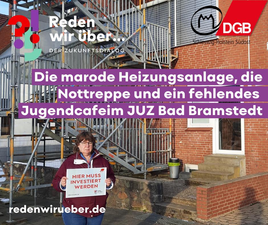 Jugendzentrum Bad Bramstedt