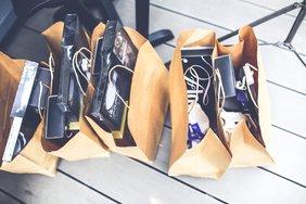 Einkaufsoffener Sonntag