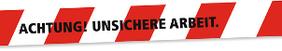 Logo unsicher Beschäftigung