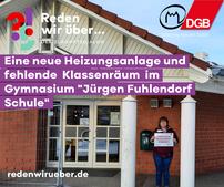 Gymnasium Jürgen Fuhlendorf Schule